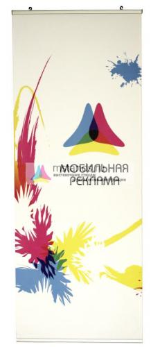 Алюминевый профиль ALU-RAIL для плакатов